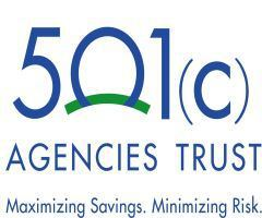 501(c) Agencies Trust logo