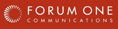 Forum One Communications logo