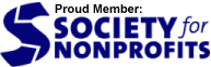Member of the Society for Nonprofits